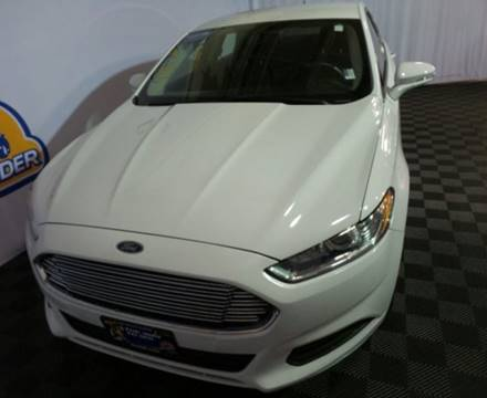 2014 Ford Fusion for sale in Columbus, OH