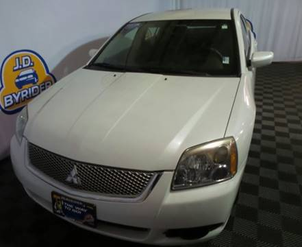 2012 Mitsubishi Galant for sale in Columbus OH