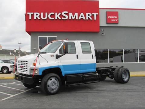 2006 GMC TOPKICK for sale at Trucksmart Isuzu in Morrisville PA