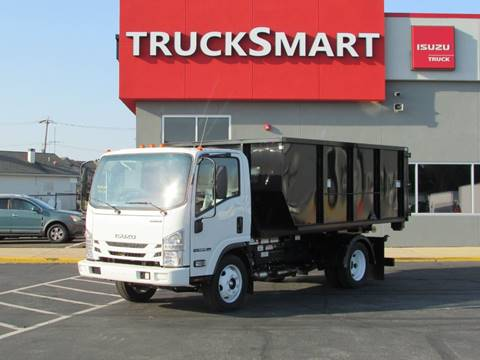 2018 Isuzu NPR HD For Sale In Morrisville PA