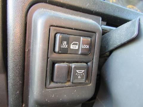 2006 GMC W4500