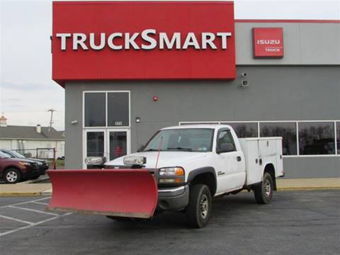 2007 GMC C/K 3500 Series for sale in Morrisville, PA