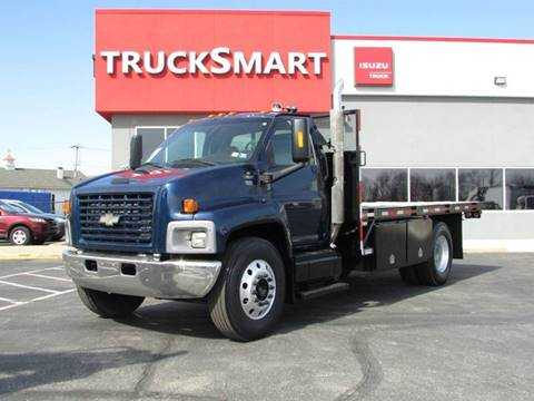 2004 Chevrolet C6500 for sale in Morrisville, PA