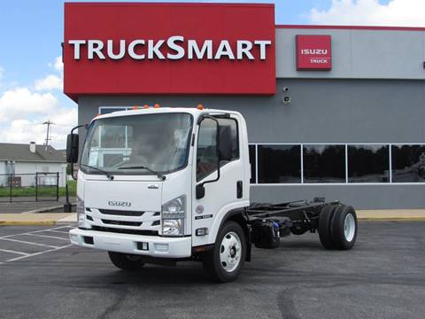 2019 Isuzu NQR / NRR for sale in Morrisville, PA