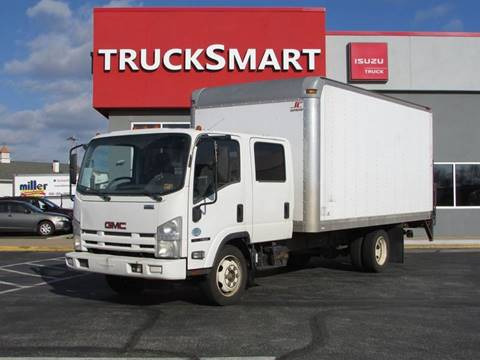 2009 GMC W5500 for sale in Morrisville, PA
