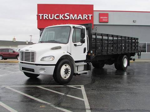 2015 Freightliner M2 106 for sale in Morrisville, PA