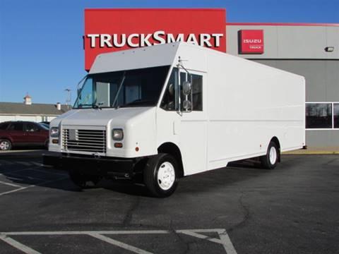 f57edfa1ef Used Stepvan Trucks For Sale in Morrisville
