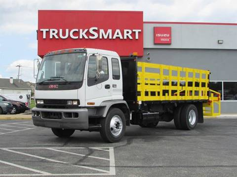 2007 GMC T7500 for sale in Morrisville, PA