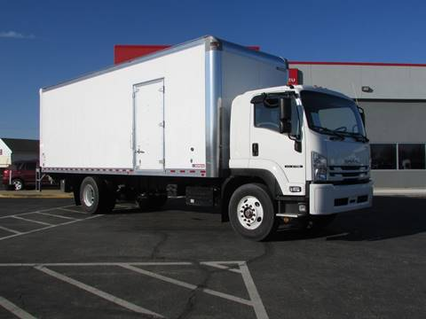 2019 Isuzu FTR for sale in Morrisville, PA