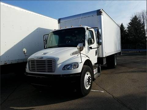 2014 Freightliner M2 106 for sale in Morrisville, PA