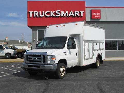 2013 Ford E-350 for sale in Morrisville, PA