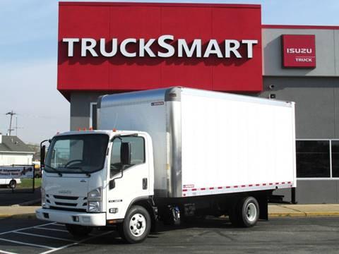 5c7e2fe874 New Box Trucks For Sale - Carsforsale.com®