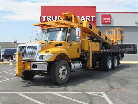 2006 International 7400 for sale in Morrisville, PA