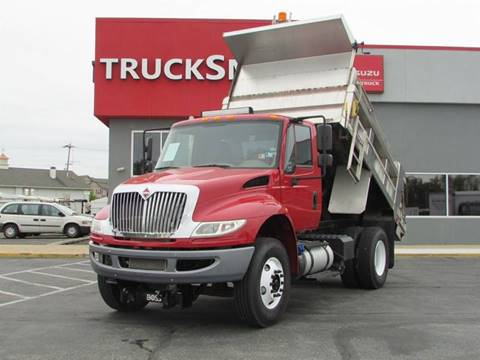 2016 International 4300 for sale in Morrisville, PA