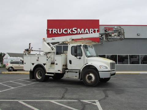 2013 Freightliner M2 106 for sale in Morrisville, PA