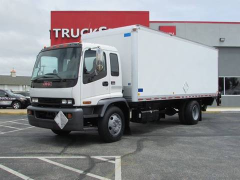 2008 GMC T6500 for sale in Morrisville, PA