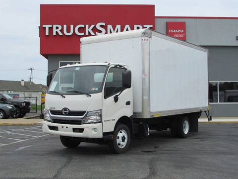 2016 Hino 155 for sale in Morrisville, PA