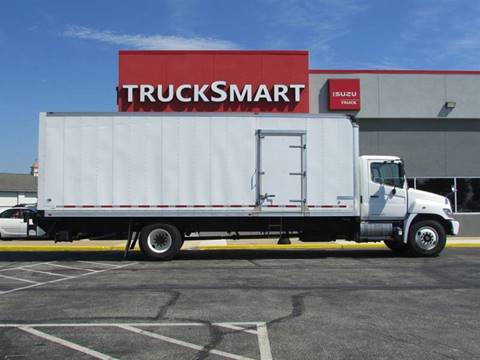 2018 Hino 268A for sale in Morrisville, PA