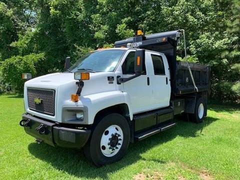 2008 Chevrolet C7500 for sale in Morrisville, PA