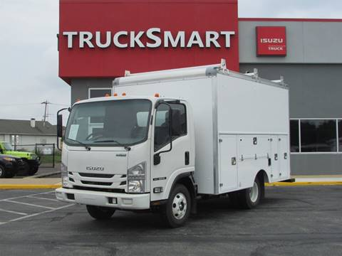 2019 Isuzu NPR for sale in Morrisville, PA
