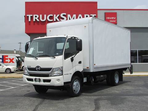 2016 Hino 195 for sale in Morrisville, PA