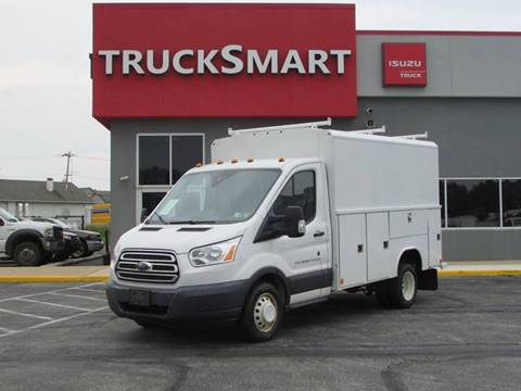 2016 Ford Transit Cutaway for sale in Morrisville, PA