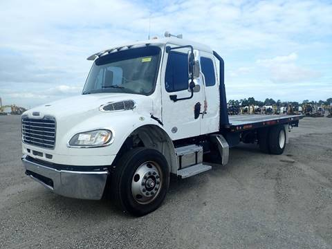 2018 Freightliner M2 106 for sale in Morrisville, PA