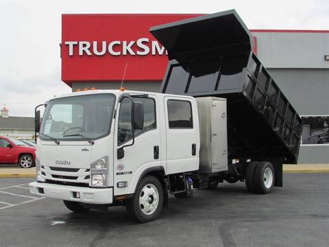 2019 Isuzu NRR for sale in Morrisville, PA
