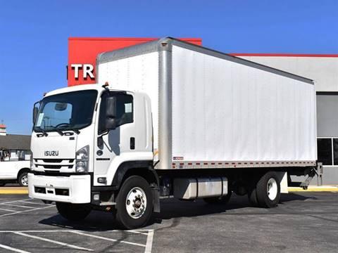2018 Isuzu FTR for sale in Morrisville, PA