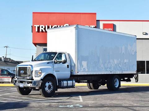 2018 Ford F-650 Super Duty for sale in Morrisville, PA