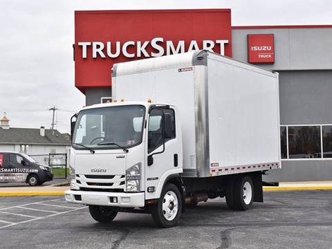 2017 Isuzu NPR-HD for sale in Morrisville, PA
