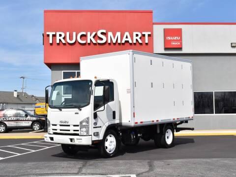 2015 Isuzu NQR for sale at Trucksmart Isuzu in Morrisville PA