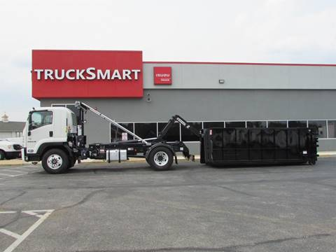 2020 Isuzu FTR for sale at Trucksmart Isuzu in Morrisville PA