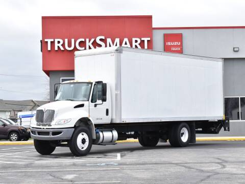 2016 International DuraStar 4300 for sale at Trucksmart Isuzu in Morrisville PA
