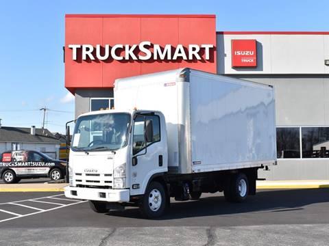 2014 Isuzu NPR-HD for sale at Trucksmart Isuzu in Morrisville PA