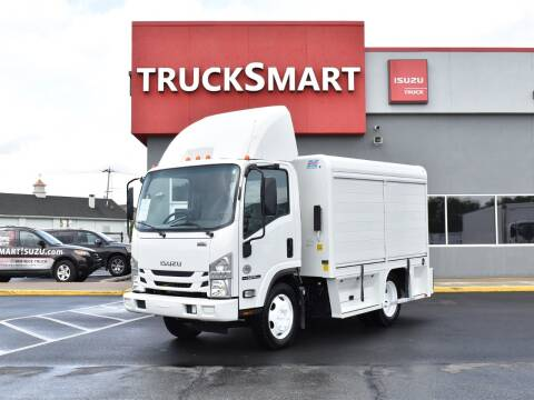 2018 Isuzu NPR for sale at Trucksmart Isuzu in Morrisville PA