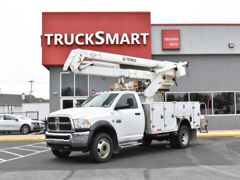 2012 RAM Ram Chassis 5500 for sale at Trucksmart Isuzu in Morrisville PA