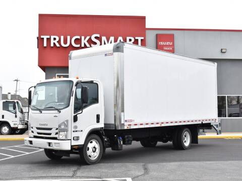 2020 Isuzu NRR for sale at Trucksmart Isuzu in Morrisville PA