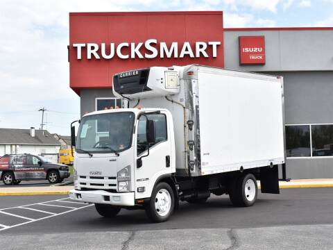 2015 Isuzu NPR-HD for sale at Trucksmart Isuzu in Morrisville PA