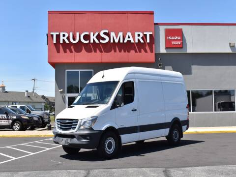 2014 Freightliner Sprinter Cargo for sale at Trucksmart Isuzu in Morrisville PA