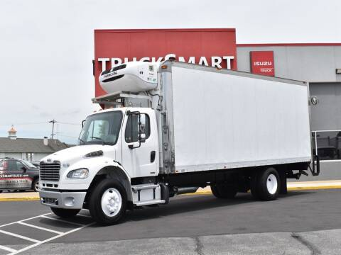 2011 Freightliner M2 106 for sale at Trucksmart Isuzu in Morrisville PA