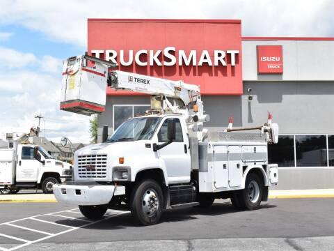 2008 GMC C7500 for sale at Trucksmart Isuzu in Morrisville PA