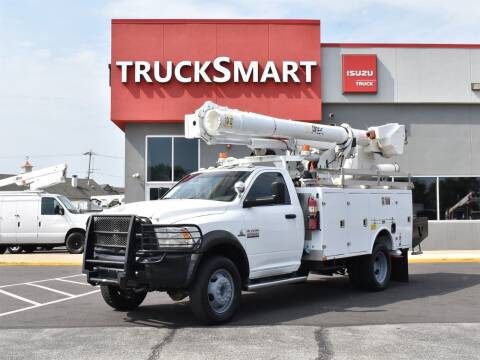 2013 RAM Ram Chassis 5500 for sale at Trucksmart Isuzu in Morrisville PA