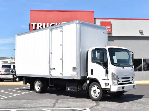 2021 Isuzu NRR for sale at Trucksmart Isuzu in Morrisville PA