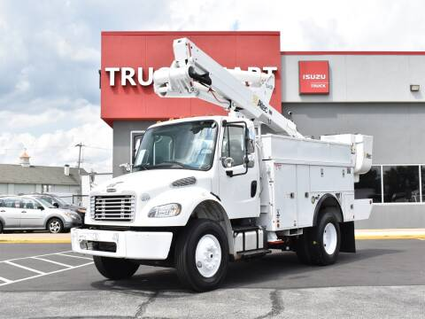 2014 Freightliner M2 106 for sale at Trucksmart Isuzu in Morrisville PA