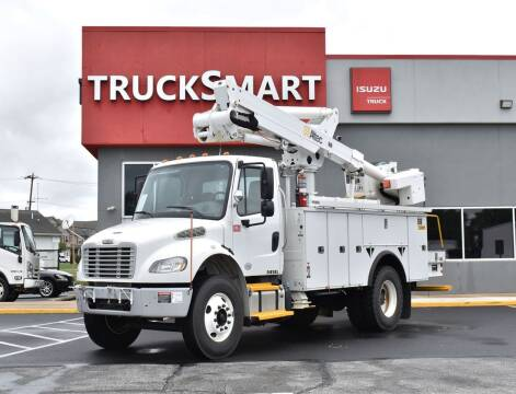 2013 Freightliner M2 106 for sale at Trucksmart Isuzu in Morrisville PA