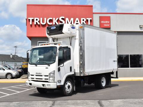 2015 Isuzu NQR for sale at Trucksmart Isuzu in Morrisville PA