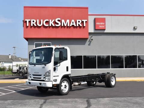 2020 Isuzu NPR-HD for sale at Trucksmart Isuzu in Morrisville PA