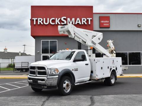2014 RAM Ram Chassis 5500 for sale at Trucksmart Isuzu in Morrisville PA