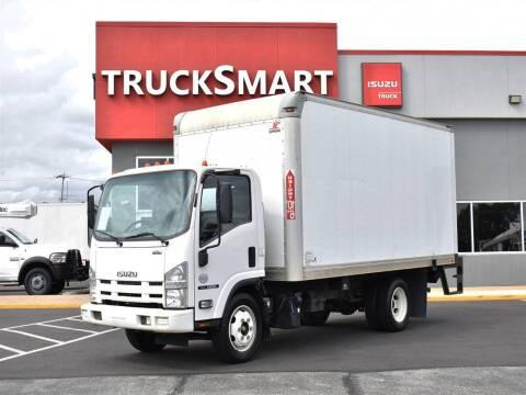2013 Isuzu NQR for sale at Trucksmart Isuzu in Morrisville PA